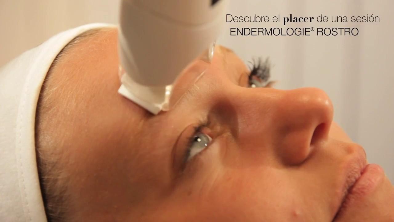 Tratamiento Endermologie Rostro - LPG