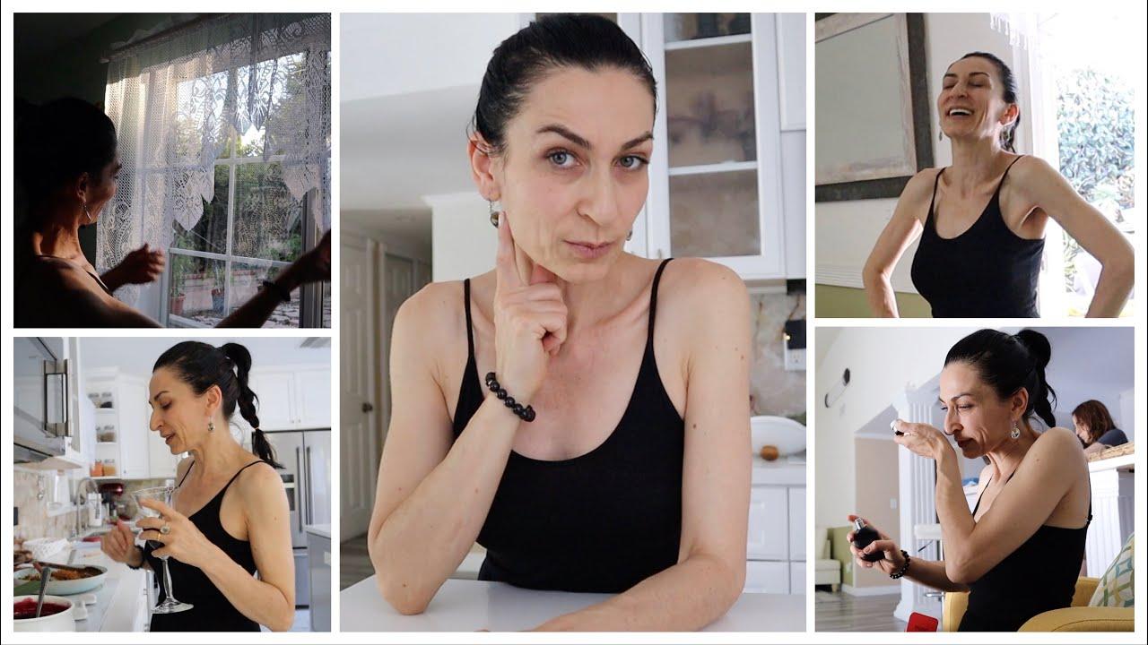 Покупки из Macy's - Вешаем Новые Шторы - Про Уборку - Эгине - Семейный Влог - Heghineh Vlogs in Rus