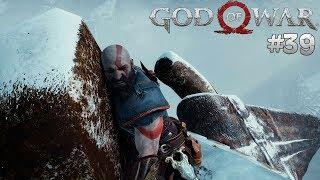 GOD OF WAR : #039 - Hammer fällt! - Let's Play God of War Deutsch / German