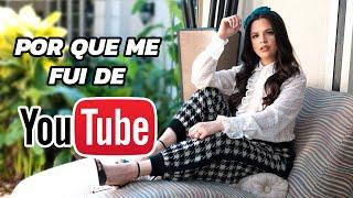 POR QUÉ HE ESTADO PERDIDA DE YOUTUBE 😱 ? | TOUR DE MI NUEVO ESTUDIO | El Mundo de Camila
