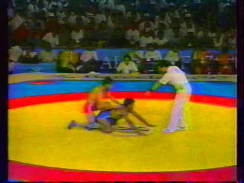 Magyarok az olimpián - Barcelona 1992
