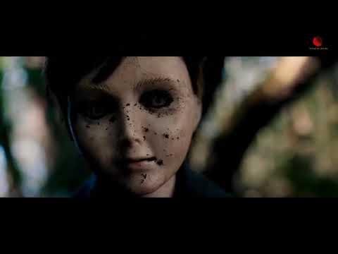 🎬«Кукла 2: Брамс » Русский трейлер 2020 года. Лучшие трейлеры.Смотреть фильмы 2020 года. Кино 2020
