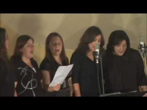 Vocal Aniversário do IACS- Instituto Adventista Cruzeiro do Sul- Taquara RS