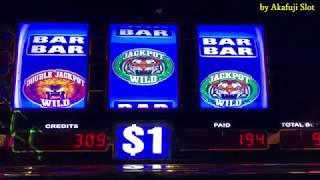 Akafuji Slot Live Play★LION'S SHARE $1 Slot Machine Max Bet $9 at San Manuel Casino
