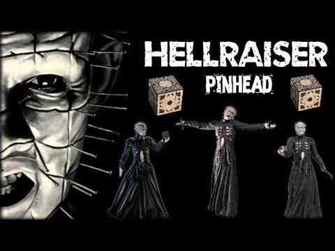 Legends of Horror: Hellraiser ...