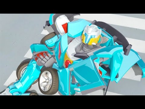 TOBOT English | 310 Moves and Malfunctions | Season 3 Full Episode | Kids Cartoon | Videos for Kids