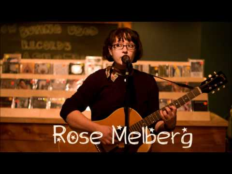 Rose Melberg - Golden Gate Bridge