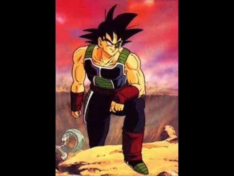 Personajes Dragon BallZGTAF  YouTube