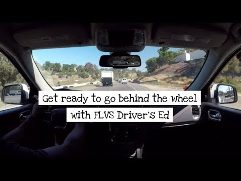 flvs-driver-education-/-traffic-safety-course-highlights