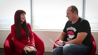 Futurist Shara Evans discusses customer expectations in the future