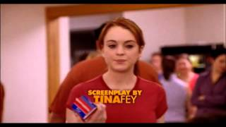 Mean Girls - Did you see a nipple?