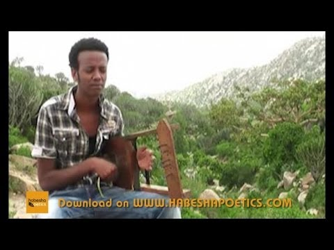 Eritrea - Merhawi Sbahtleab - Kokobey - (Official Music Video) - New Eritrean Music 2015
