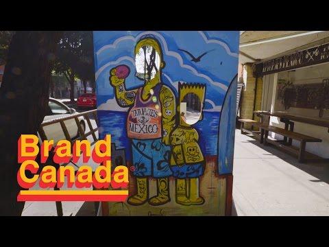 America's Canada | Brand Canada, Episode 2