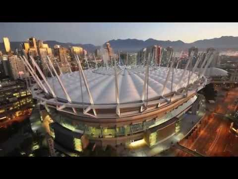 World Cup CANADA 2026 - Stadiums