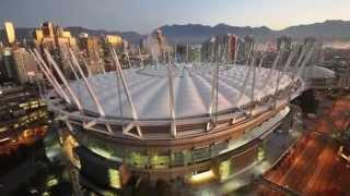 World Cup CANADA 2026 - Stadiums
