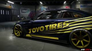Need for Speed Payback Tuning Cars - Playstation Live E3 2017 1080p