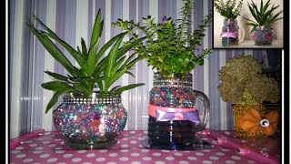 make home decor - creative ideas from hidrogel