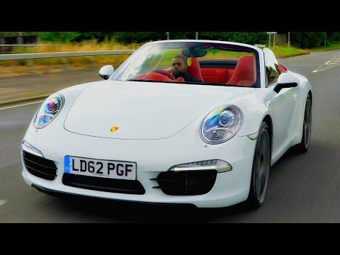 Porsche 911 Carrera S  Review - Better Than My M3 ???