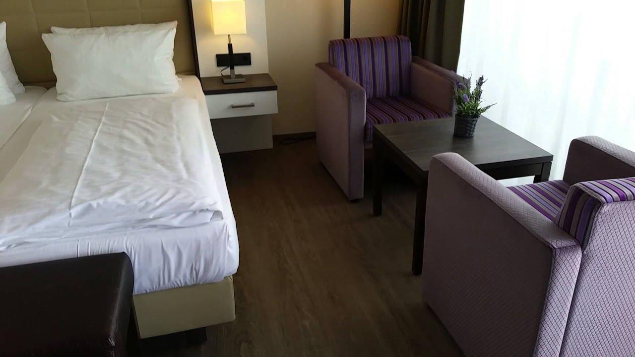 Bayside hotel scharbeutz ostsee