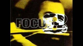 Focus 3-Carnival Fugue (1972)