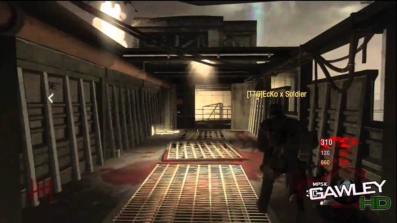 how to get pack a punch on ascension zombies
