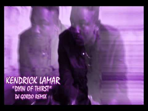 KENDRICK LAMAR - DYIN OF THIRST SLOWED