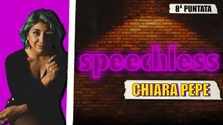 Parliamo di make up e cinema con CHIARA PEPE - SPEECHLESS [8]