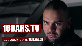 Animus - Purpur feat. Marq Figuli // prod. by Marq Figuli // Trilogie Teil 3 (16BARS.TV PREMIERE)