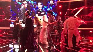 ตะ ตัง ตวง - the x factor thailand 8 ทีมสุดท้าย รอบ Live