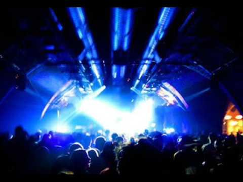 Discodyne Deep Impact Ferrin & Low Remix