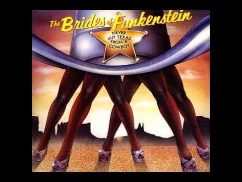 Brides Of Funkenstein - party up in here