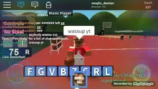 my first vid on roblox