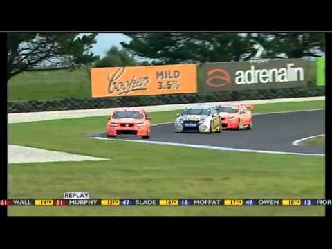 Race 11 Highlights - 2012 Phillip Island 300