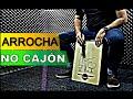 RITMO ARROCHA NO CAJÓN - aula de cajón
