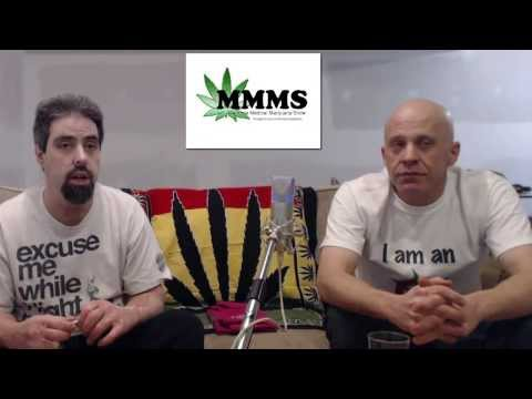 Maritime Medical Marijuana Show Episode 24