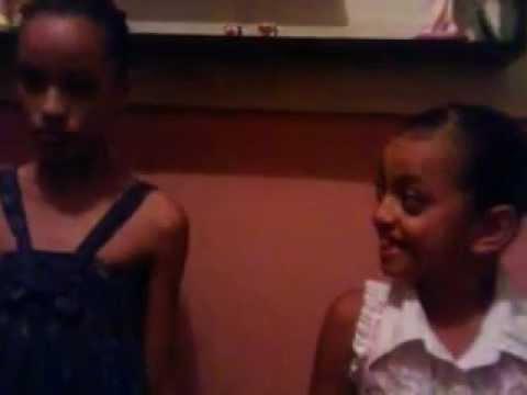 thaila e joyce cantando sabor de mel