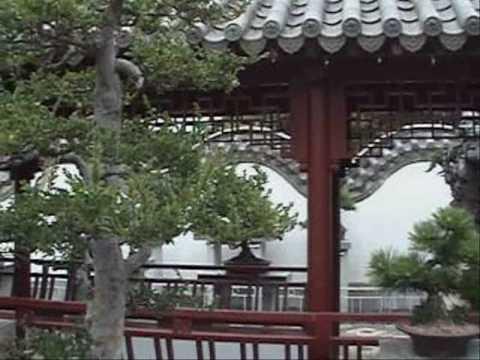 Ben's Tours--Jardin de Chine, Montreal PQ