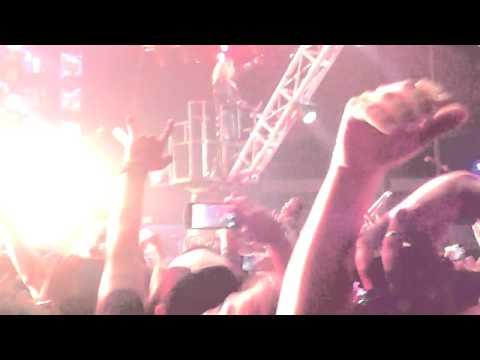Mötley Crüe - Kickstart My Heart, Mexico City, Arena Cd. De Mexico, Septiembre 2015