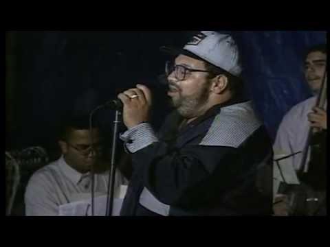 Tito Nieves Live @ 52 Park Bronx New York