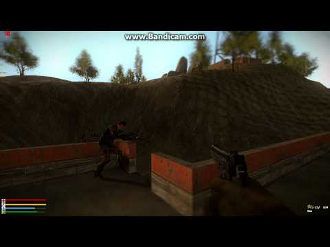 lets play zmod on garrys mod part 1