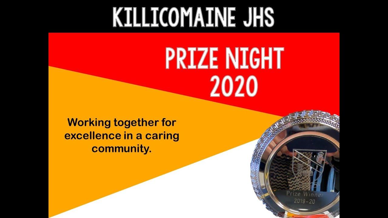 Prize 'Night' 2020