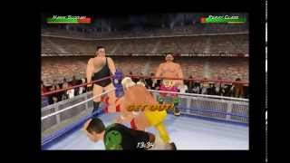 Wrestling revolution 3d download laptop