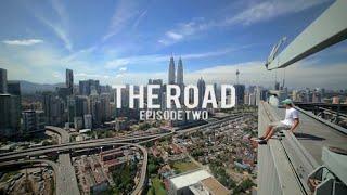 TheRoad. Episode 2 - Asia & Dubai | S1