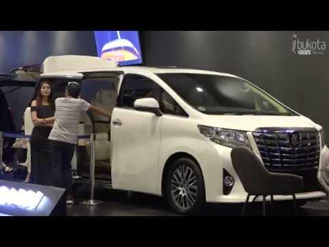 Modifikasi mobil Rafi Ahmad Senilai Rp 800 juta