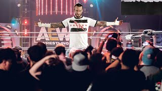 Why The Time Is Right For CM Punk To Join AEW