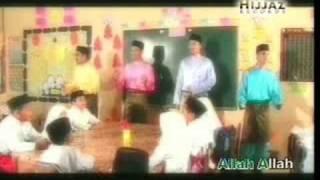 IN-TEAM - AZ ZIARAH (MV) NASYID