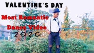 Valentine's Day Special 2020   Most Romantic Song   Phir Mujhe Dil se Pukar Tu   Mohit Gaur