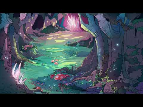 Fairy Potions - Background/Sleep/Reading/Study Music