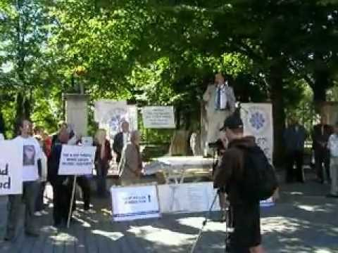 Poliitika:EKRE ESMi vastane meeleavaldus