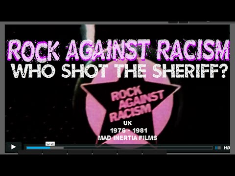 How Eric Clapton's Bigotry Begat UK's Rock Against Racism Movement